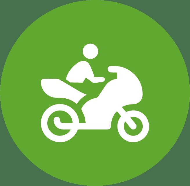 Mototurismo in provincia di cuneo atl del cuneese