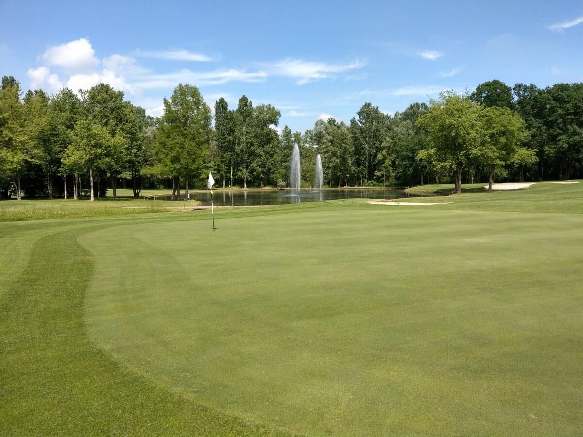 3 Campi da golf in provincia di Cuneo Cherasco