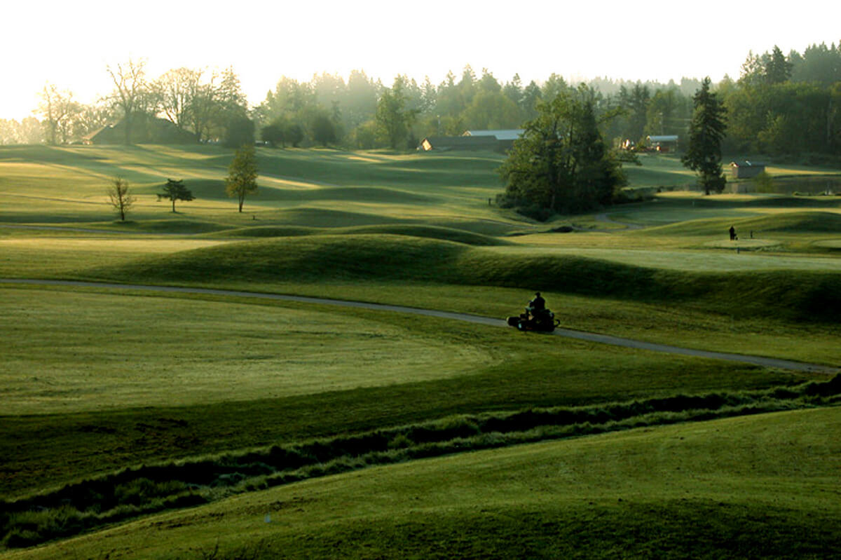 4 Campi da golf in provincia di Cuneo Cherasco