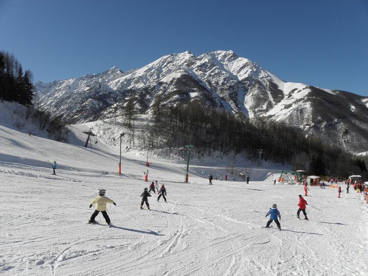 Entracque - Sport invernali provincia di Cuneo - Wonderful Outdoor World ATL del Cuneese