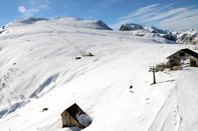 Mondolé Ski - Artesina - Wonderful Outdoor World