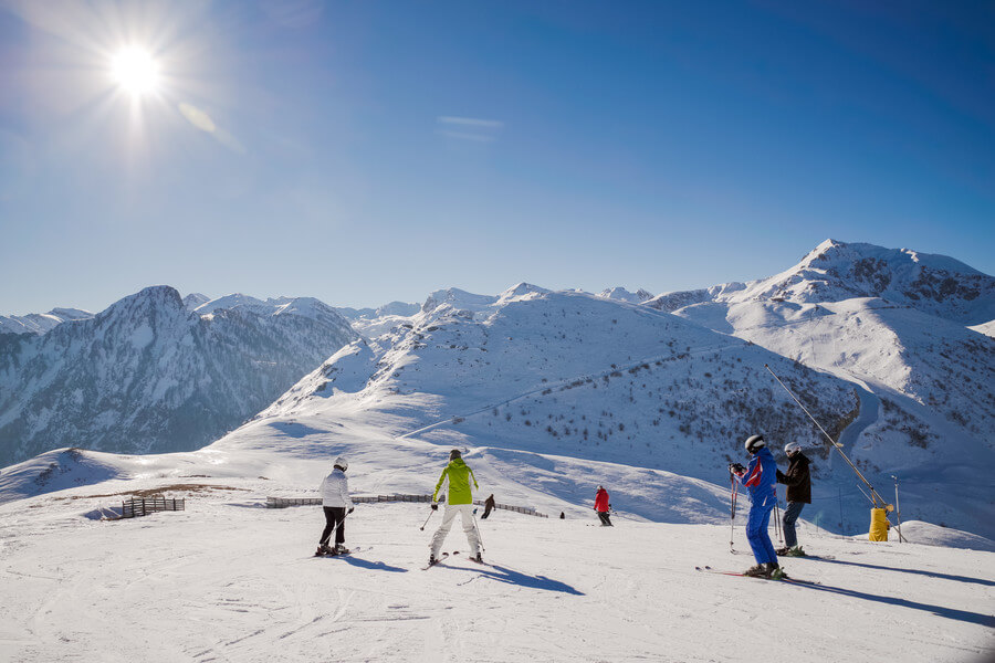 Mondolé Ski - Prato Nevoso | Sport invernali provincia di cuneo Wonderful Outdoor Weekend Atl Cuneese