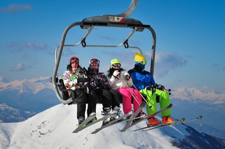 Limone Piemonte - ATL del Cuneese - Wonderful Outdoor World - Ph. L.I.F.T. S.p.A